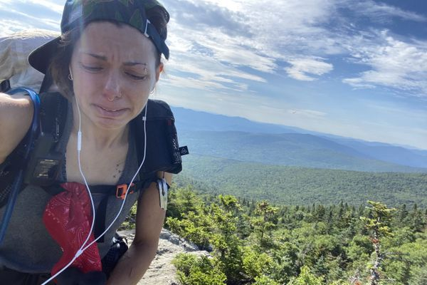 Long Trail: Accepting When A Thru-Hike Is Ended