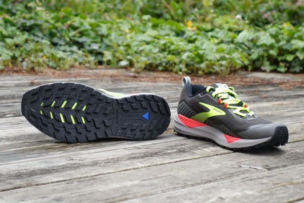 Brooks Cascadia 15 Review