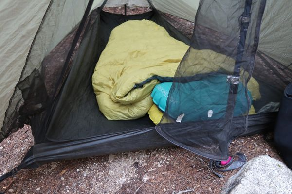 Therm-a-Rest Corus 20 Quilt Review