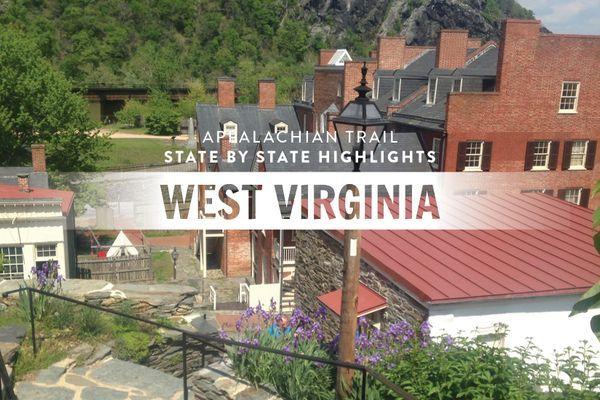Appalachian Trail State Profile: West Virginia