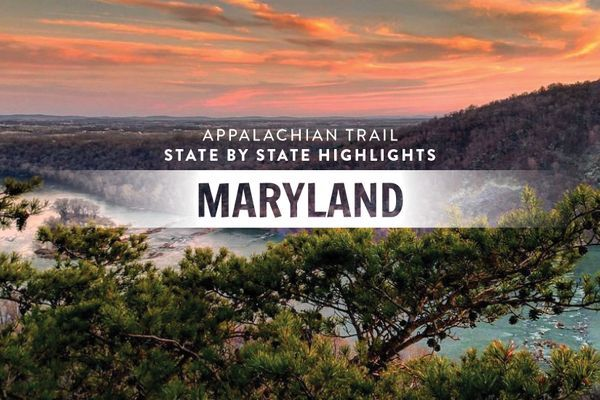 Appalachian Trail State Profile: Maryland