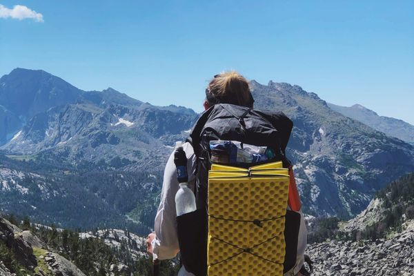 Superior Wilderness Designs Long Haul 40 Pack Review