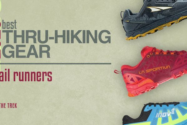 The 10 Best Trail Runners for Thru-Hiking in 2020