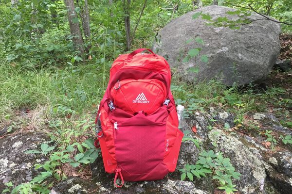 Gregory Citro 24 Day Pack Review