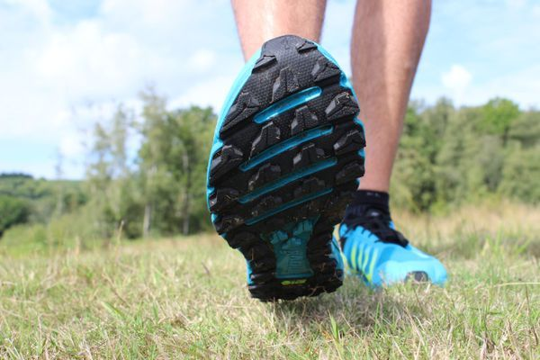 Inov-8 Terraultra G 270 Trail Running Shoe Review