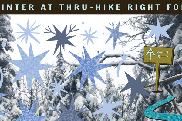 Is a Winter AT Thru-Hike Right for You?