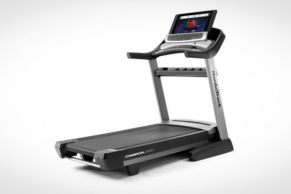 NordicTrack Commercial 2950 Treadmill + iFit Review