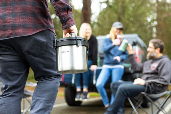 7 Items to Level Up Your Camping Menu (Plus a Giveaway!)