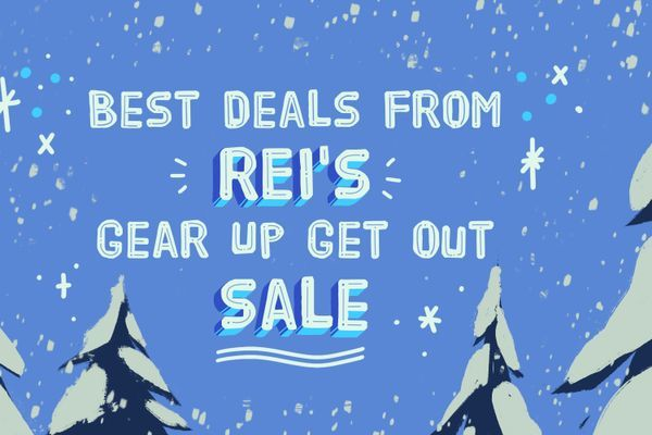 The 13 Best Deals from REI's Gear Up Get Out 2020 Sale for Hikers