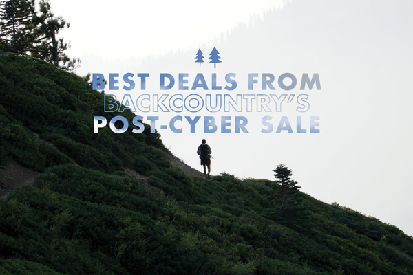 Best Deals from the Backcountry Post-Cyber Sale