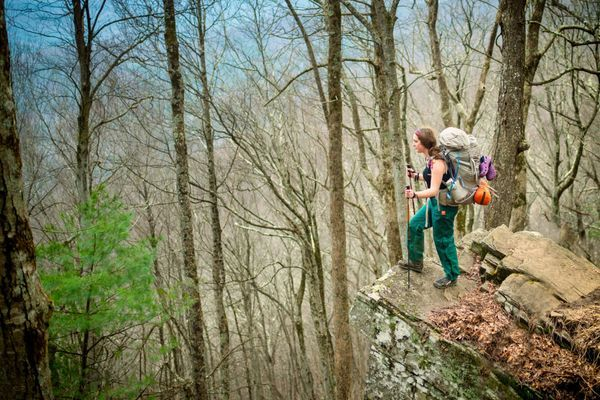 Lessons From My Shakedown Hike