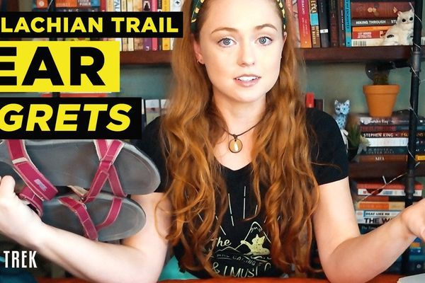 My Biggest Appalachian Trail Gear Regrets
