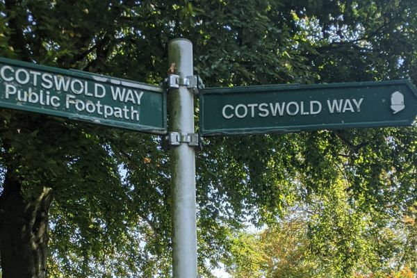 A Trio of English Walks: Part 2 – The Cotswold Way
