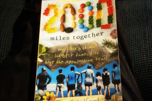 2000 Miles Together – my thoughts