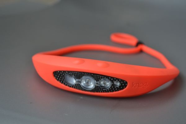 Knog Bilby Headlamp Review