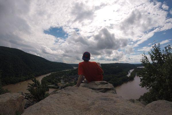 The Healing Path: A Thru-hiker's Origin