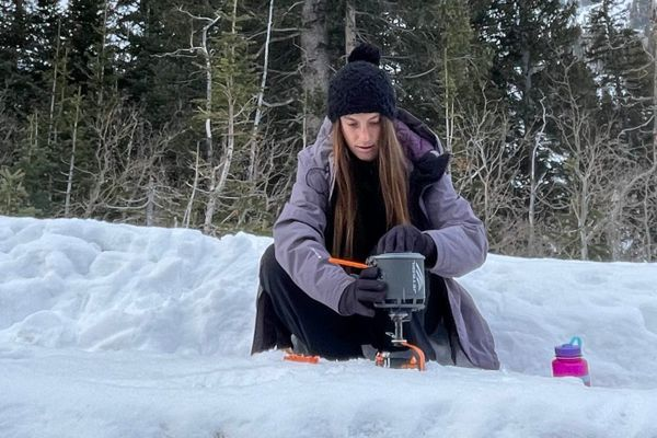 Jetboil Stash Ultralight Backpacking Stove Review