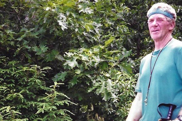 Appalachian Trail Magic: A Bill Irwin Memory