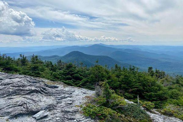 Hiking The Appalachian Trail With  My Mind: Wtf?