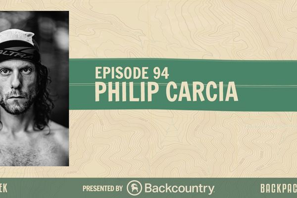 Backpacker Radio 94 | Philip Carcia, New Hampshire's Peakbagging Phenom