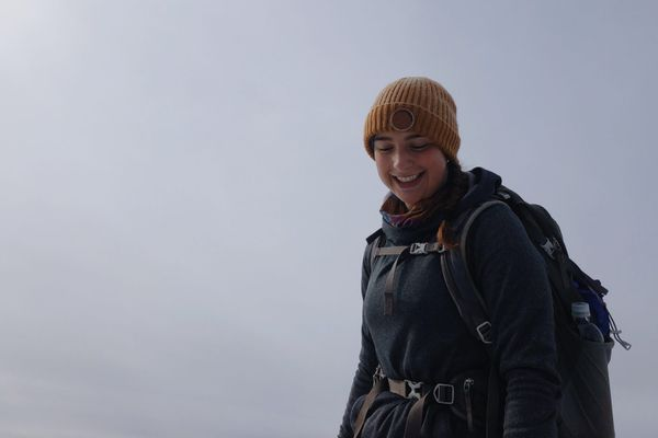 My Journey to Hiking as a Solo Female