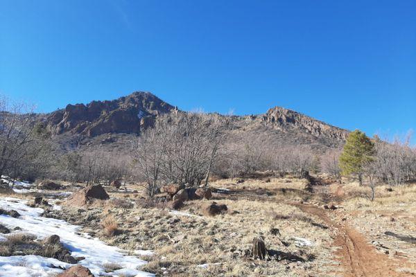 AZT Passage 32: The Long Way Around Flagstaff