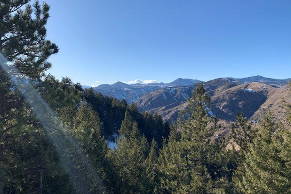 Thru-Hike Update & COVID-19 Plans