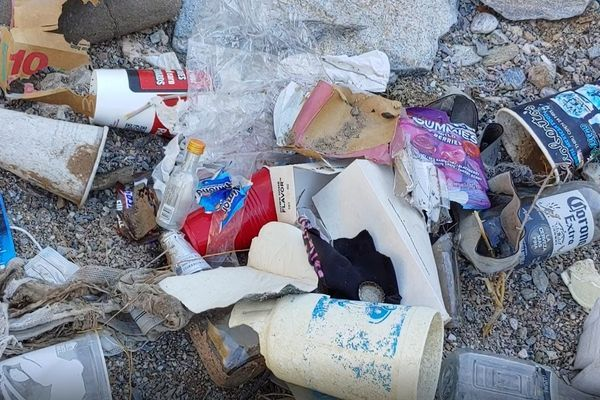 Piestewa Peak is Getting Trashed and Gross