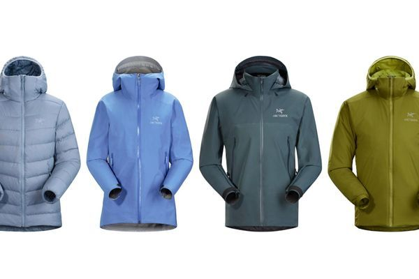 The Best Deals for Hikers from REI's Arc'teryx Sale