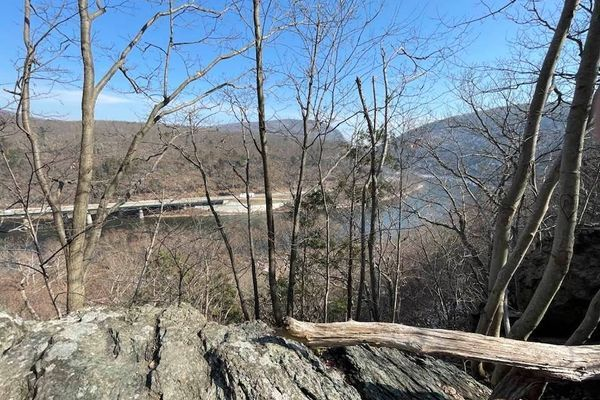 Appalachian Trail Gear Shakedown for 2021 Thru-hike