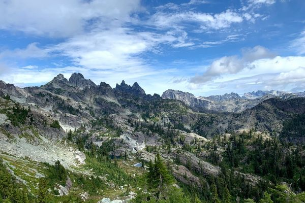 Why Am I Thru-Hiking the Pacific Crest Trail?