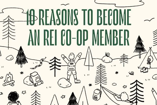Is REI Membership Worth It? 10 Reasons to Join the Co-op