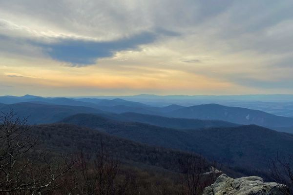 One Last Shakedown in the Shenandoahs: Pre-hike Prep and Reflections