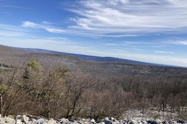 Mid State Trail Vs. Appalachian Trail: 6 Ways Planning Has Been Different