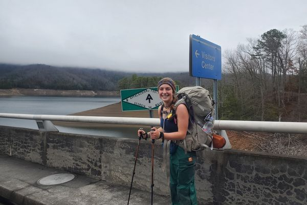 Days 17 through 21 on the Appalachian Trail