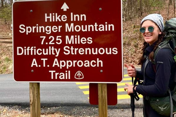Combating pre-trail Imposter Syndrome