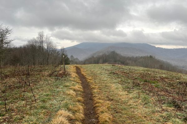 Days 23 through 27 on the Appalachian Trail