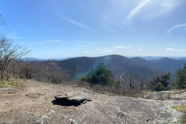 Getting Off Trail – Two Week Recap