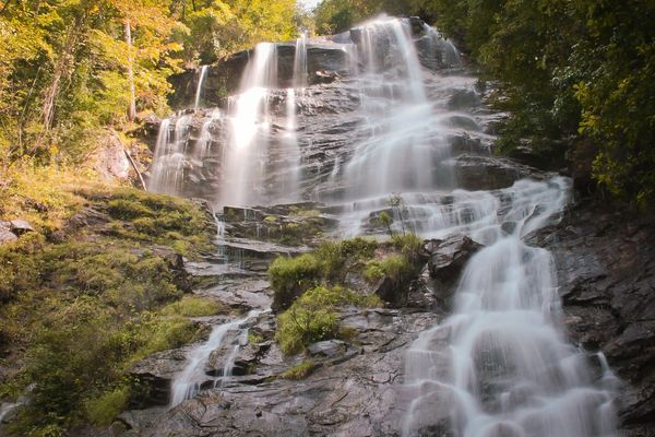 A.T. Prep: Getting the Best Rate at Amicalola Falls Lodge