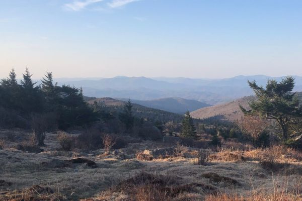 Days 35 through 39 on the Appalachian Trail