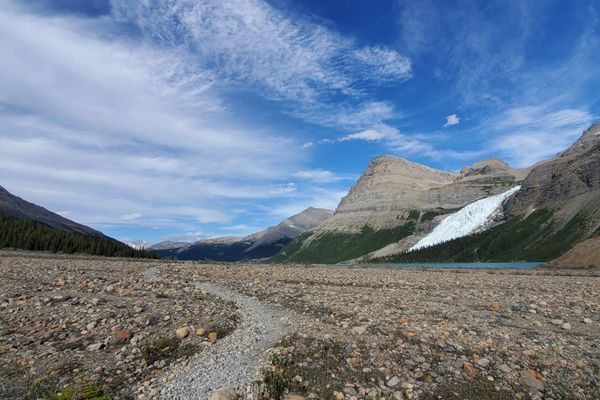 My Purpose For Hiking the Great Divide Trail