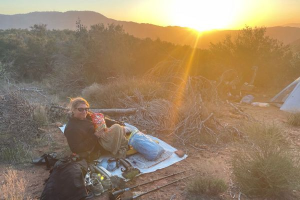 5 Lessons I Learned In My First Few Weeks On Trail