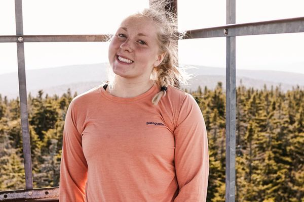 From Dorm Life to Camp Life:  Preparing for a Thru-Hike as a College Student