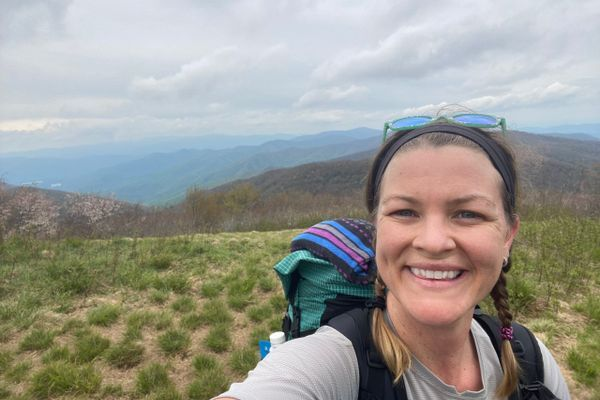 Lessons Learned: Early Days on Trail
