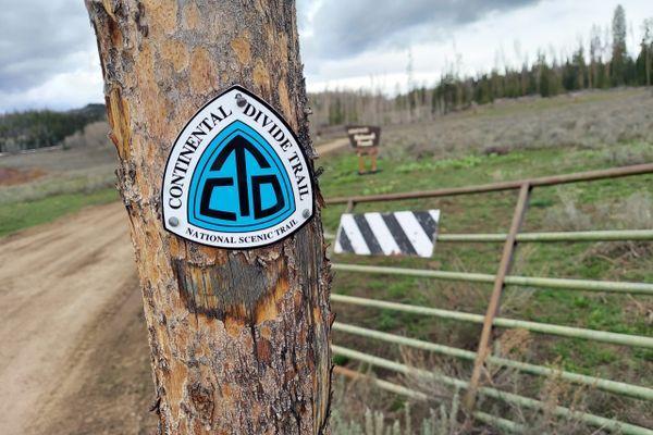 Pre Hike Jitters, First Week On Trail…Dude, Where's My Truck?