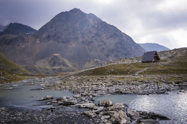 Funding Earmarked for Alaska Long Trail: 500 Backcountry Miles from Fairbanks to Seward