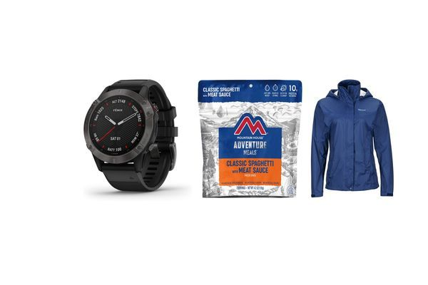 Best Backpacking Gear Deals from Amazon Prime Day