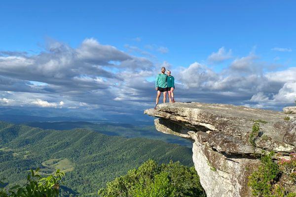 Southern Virginia