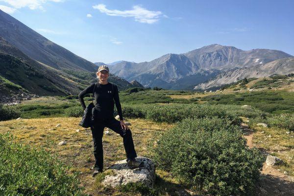 How I Got to Thru-Hiking