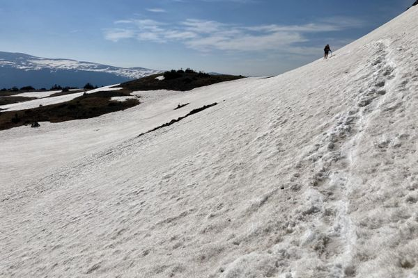 The South San Juans: An Icy, Dicey Dance